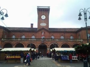 Torino Borgo Dora, 7 dic 2014, romano borrelli