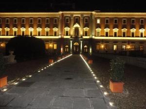 Torino, Galleria Sabauda, foto, Romano Borrelli