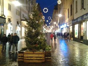 Torino, via Garibaldi, foto, Borrelli Romano