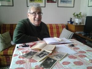 Gherardi Natale, foto, Borrelli Romano