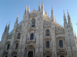 Milano, 6.01.2015, foto Borrelli Romano