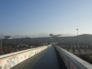Torino 1 gennaio 2015, Lingotto, foto, Romano Borrelli (2)