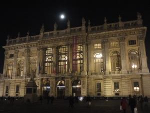Torino 3 gennaio 2015, Palazzo Madama, foto, Romano Borrelli