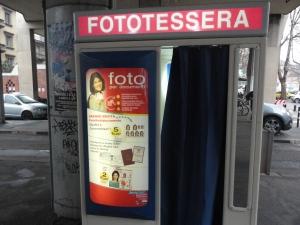 Torino gennaio 2015, foto, Borrelli Romano