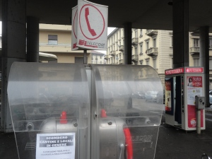 Torino, gennaio 2015, foto, Romano Borrelli