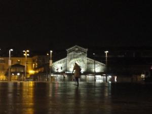Torino, Porta Palazzo. gennaio 2015, foto Romano Borrelli.