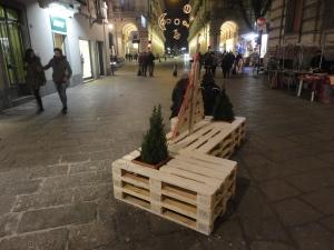 Torino via Garibaldi, dic. 2014, foto, Romano Borrelli
