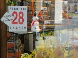 Torino 28 febbraio 2015, foto, Romano Borrelli. Piazza Statuto