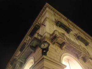 Torino, Piazza Statuto. Foto, Romano Borrelli.