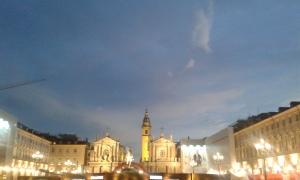 Foto Borrelli Romano.Torino.28 3 2015