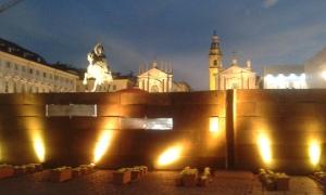 Foto Romano Borrelli.Torino 28 marzo 2015