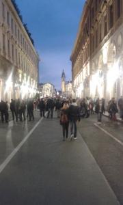 Torino.28 marzo 2015 foto. Borrelli Romano