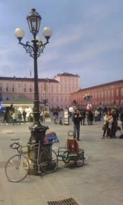 Torino 28 marzo 2015 foto Borrelli Romano