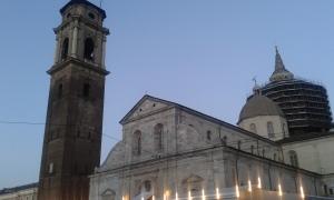 Duomo Torino.Foto.Borrelli Romano