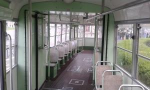 Torino 4 4 2015.foto Borrelli Romano.tram storico