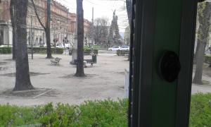 Torino 4 4 2015.piazza Statuto.foto BorrelliRomano