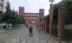Torino 9 maggio 2015.foto Borrelli Romano