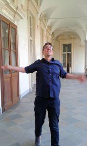 Foto Romano Borrelli.Torino.2 7 2015 ultimo esame