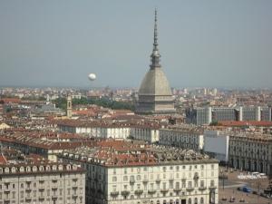 Torino 19 luglio 2015. foto Borrelli Romano. Dai Cappuccini