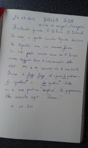Torino 24 7 2015.foto e scritto Borrelli Romano