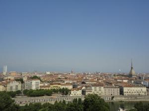 Torino dai Cappuccini, 19 luglio 2015. Foto, Borrelli Romano