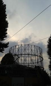 Torino gazometro.foto.borrelli romano.luglio 2015