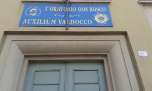 Torino Valdocco.foto Borrelli Romano