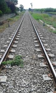 12 8 2015. Ferrovie Sud Est.Foto Borrelli Romano.