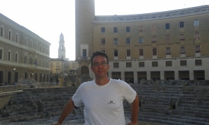 14 8 2015 Lecce.foto Borrelli Romano