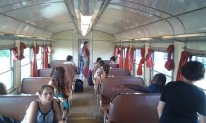 14 8 2015 treno sud-est foto Borrelli Romano
