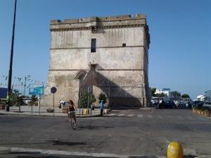 2 8 2015 Porto Cesareo foto Borrelli Romano.
