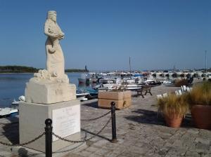 2 8 2015 Porto Cesareo foto Borrelli Romano