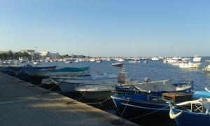20 8 2015, Porto Cesareo, Le.foto Borrelli Romano