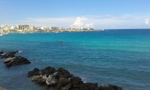 21 8 2015.Otranto.foto Borrelli Romano