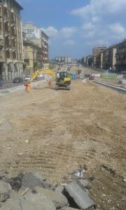 27 8 2015 Torino c.so P. Od.Torino, Borrelli R.