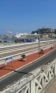 Ancona 4 8 2015.foto Romano Borrelli