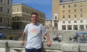 Lecce 4 8 2015 foto Borrelli Romano