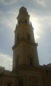 Lecce 4 8 2015.Foto Borrelli Romano