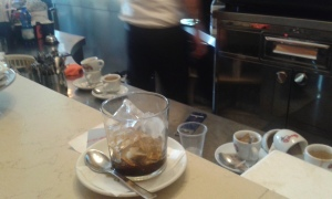Lecce, Quarta caffe',14 8 2015 fotoBorrelli Romano