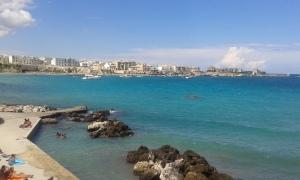 Otranto 21 8 2015 foto Borrelli Romano