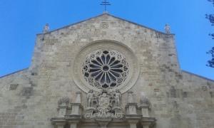 Otranto.21 8 2015 foto Borrelli Romano