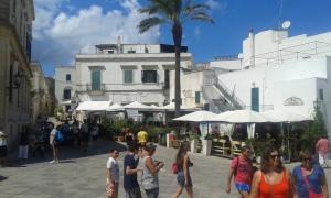Otranto 21 8 2015 foto Borrelli