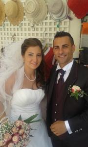 Otranto 21 8 2015 sposi.foto Borrelli Romano