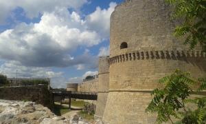 Otranto 21 8 2015,foto Borrelli Romano