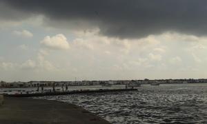 Porto Cesareo, Le. 11 8 2015 foto Borrelli Romano