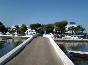 Porto Cesareo (Le) 2 ag 2015 foto Borrelli Romano