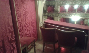 26 9 2015 teatro Carignano, To.Borrelli Romano