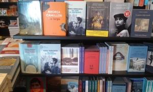 4 9 2015 foto Borrelli Romano.Libreria