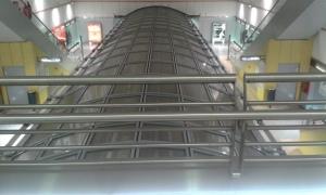 Metro Torinese.foto borrelli romano
