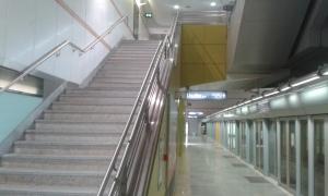 Metro Torino 8 9 2015 foto Romano Borrelli